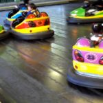 Choosing The Best Bumper Cars For Your Theme Park