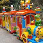 Electric Trains For Children: Why You Need One