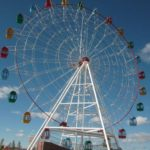 The Brief History Of Ferris Wheel Ride