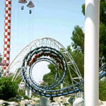 The History And Development Of Roller Coaster Rides