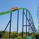 Screams aside - What Is the Classification Of A Roller Coaster?