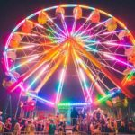 Why A Ferris Wheel Is The Perfect Choice